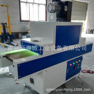 工业设备_UV固化机青岛新粤城工业设备UV紫外线固化机