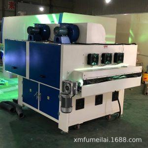 烘干干燥机_uv七灯干燥机高效干燥机uv烘干厦门富美来科技