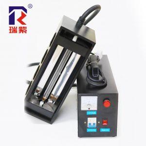 1kw手提式固化机_厂家供应设备uv手提式手持光源移动uv光源