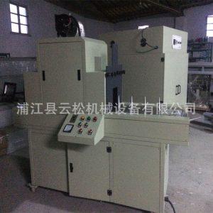 uv光固化机_紫外线烘干机uv光固化机圆两用油墨烘干线尺寸定制