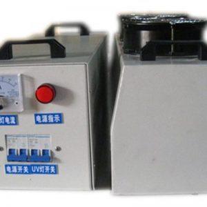 箱式uv光固机_手提箱式uv光固机,涂装印刷uv机,便携式快速固化uv