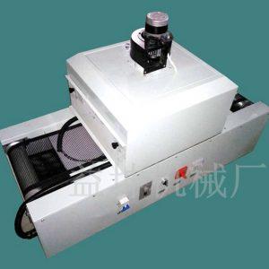 式uv固化机_uv炉式uv固化机紫外线固化流水线机型