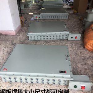 废气处理设备_废气处理设备防爆接线箱环保光氧防爆控制箱