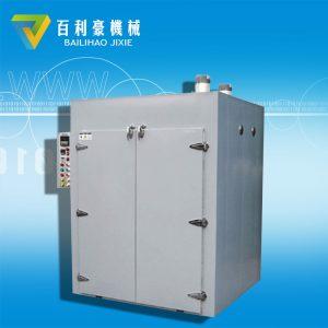 高温烘干房_百利豪摩擦材料固化炉立式固化炉烘箱立式高温喷塑房