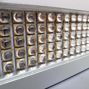 固化设备_水冷式线光源uvled胶水固化灯电子胶黏剂uv固化设备