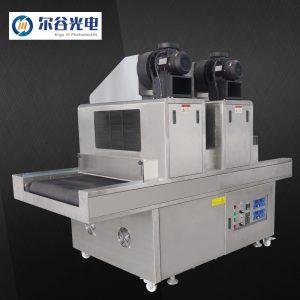 胶水光固化设备_blt720-2紫外线胶水光固化设备uv漆干燥机大功率uv