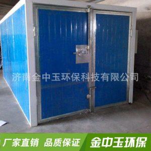 喷塑设备_直销高温电加热烤漆房房塑粉回收机喷塑喷塑高温固化炉