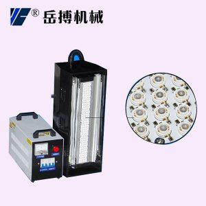 紫外线uv固化机_厂家直销365nm冷光源led紫外线uv固化机