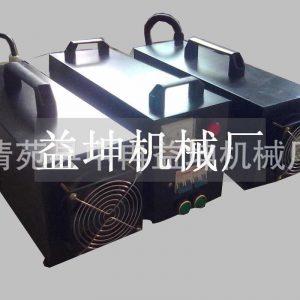上光油烘干固化机_供应红外线灯/光固化两用型大理石上光油烘干固化机2kw