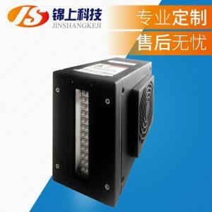 紫外线光源_led固化灯固化一体光源定制uv固化灯
