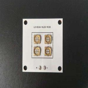 打印机配件_3d打印机配件光固化打印机40wled铜板dlp打印机紫光