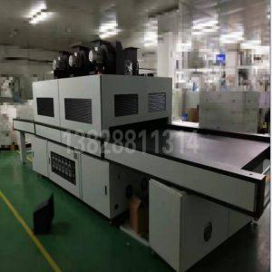 烘干设备_定制uv固化机烘干设备紫外线低温省电节能固化