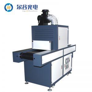 光固化机_台式uv固化机紫外线隧道炉油墨印刷涂装烘干光固化