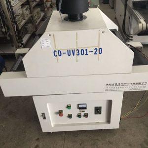 二手小型uv机_低价供应UV固化机单灯UV机二手小型UV机