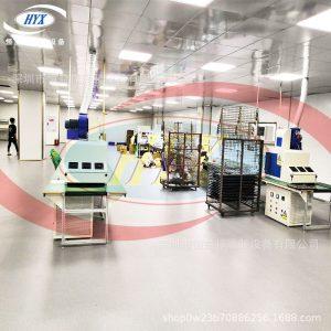 喷涂流水线_深圳厂家直销uv固化设备uv机全自动喷涂生产涂装