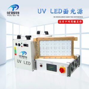 固化设备_水冷uv固化灯铝材固化设备东莞厂家定制ygt-j3p03b-a1