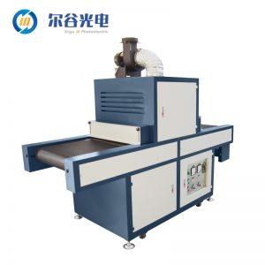 紫外线uv固化机_紫外线uv固化机ly400-2油墨印刷式大型uv