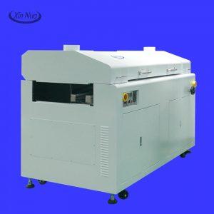 uv胶固化设备_信诺厂家紫外线uv胶固化设备红外胶固化炉机立式输送带式uv炉
