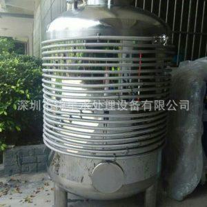 紫外线消毒设备_锐星定制式紫外线消毒器、式、自来水消毒