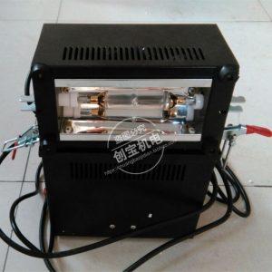 紫外线uv固化机_便携式无影胶小型uv紫外线uv固化机高压汞灯uv