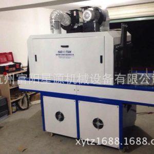 紫外线uv固化机_厂家直销供应杭州平面紫外线UV固化机UV光固机