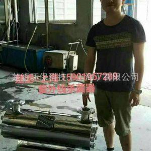 设备不锈钢_厂家紫外线杀菌器不锈钢水处理设备不锈钢304与316l材质