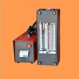 紫外线uv固化机_紫外线uv固化机uv材料光固机简易uv
