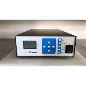 超声波电源_n95口罩机封边超声波电源15k2600w超声波发生器间发波