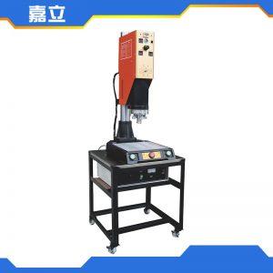 超声波塑胶焊接机_东莞嘉立全自动口罩机超声波塑胶焊接机