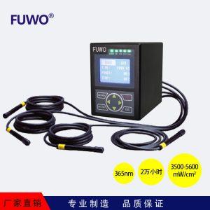 通道uvled点光源固化机_4uvled点光源固化机uvled固化机厂家fuv-6bk-w