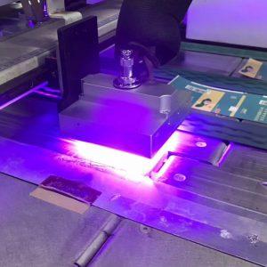 实验设备_高能量uv灯水冷uvled光源紫外线胶水uv实验