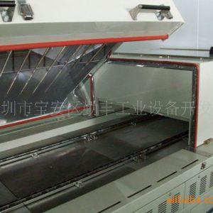 涂装生产线_丝印烘干设备隧道式烘干炉设备UV机红外线固化设备