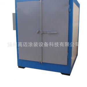 热风循环烤箱_粉末电加热烘箱热风循环烤箱塑粉涂装