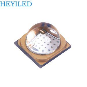 大功率灯珠_uv印刷机油墨45角大功率紫光灯珠