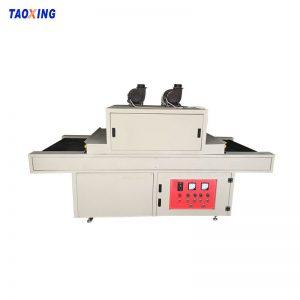 带式干燥设备_UV光固化机紫外线光固机无影胶光固机uv隧道炉烘干设备厂家直销
