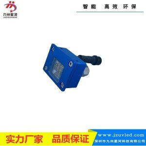 烘干固化设备_紫外线固化机灯头小型UVLED固化灯电容电阻打码油墨快速干燥