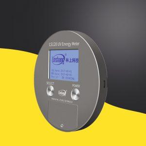 紫外辐照计_uv能量计/紫外能量计/紫外线能量测试仪/紫外焦耳计LS120/现货