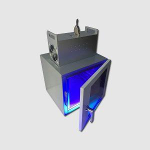其他工地施工材料_UVLED烘箱100-200烤箱固化设备LEDuv固化箱
