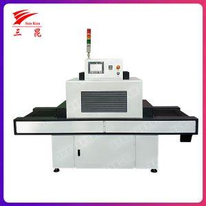 烘干固化设备_销售uv光油紫光灯固化机UV固化led机UvLED3020面光源固化机uv固化