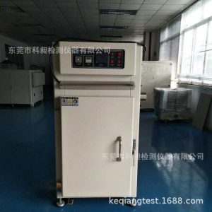 工业烤箱_东莞KQ-270L工业烤箱,烘箱,300度鼓风干燥箱,烘干炉厂家订做