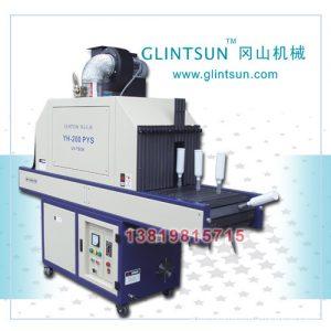 烘干固化设备_永康不锈钢太空杯烤漆丝印UV机上海LEDUV汞灯UVLED冷光源固化机