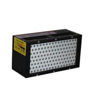 其他冷光源_UVLED面光源200*100|专业生产医疗器械UVLED胶水固化设备