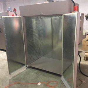 工业烤箱_供应大型双门高温烤箱工业恒温烤箱热循环工业烤箱