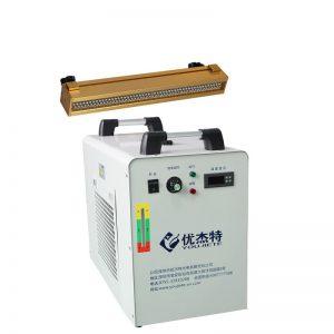 烘干固化设备_头盔UV固化机紫外线光固机