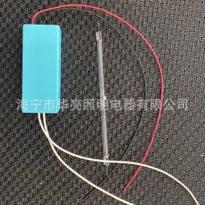 紫外线灯_冷阴极紫外线灯管253.7直径5mm长度13.5cmUVC1W2WDC12V24V
