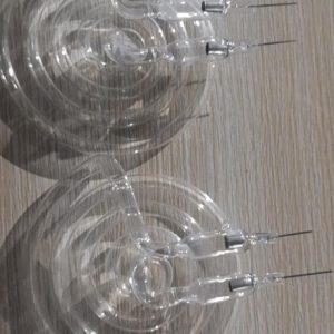 台式杀菌灯_厂家直销冷阴极异型U型石英紫外线杀菌消毒灯