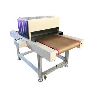 烘干固化设备_传送带款固化机输送带式UV机紫外线固化机UV烘烤机厂家供应