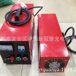 烘干固化设备_2KW紫外线UV胶水固化机400M科学实验UV机汽车大灯快速修补机