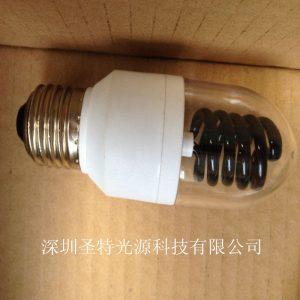 台式杀菌灯_CCFL冷阴极灯管UV灯管螺旋型灯紫外线