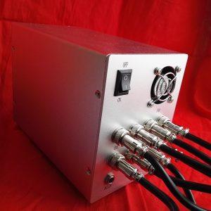 其他仪器仪表_uv点光源固化机365nm紫外线uv胶光固化机点光源照射机4通道包邮